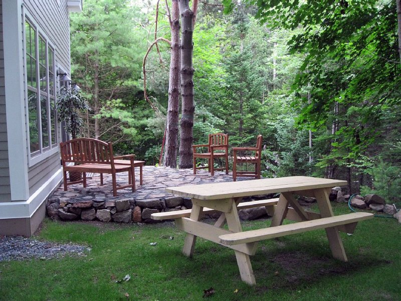 Your Sustainable Holiday In the Heart Of Acadia, vacation rental in Seal Harbor