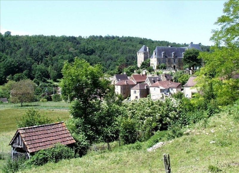 Restored Cottage in Berbiguières, a Classic Dordogne Village, vacation rental in Berbiguieres