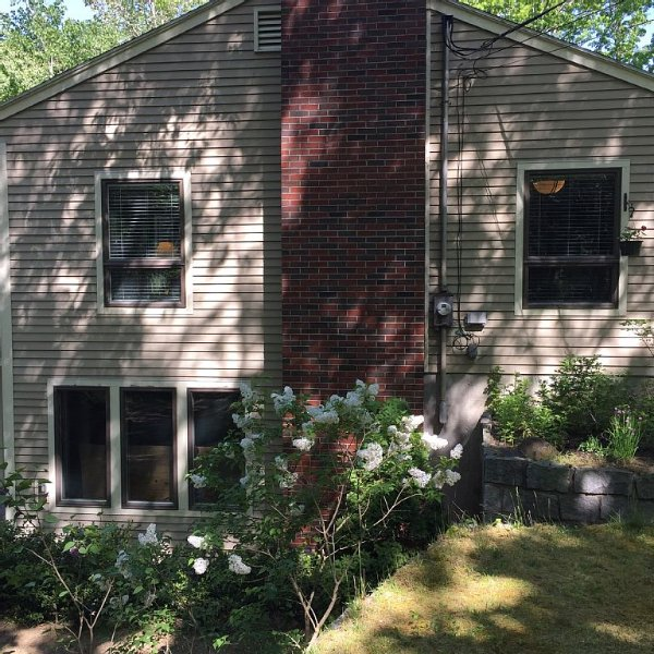 4BR House In Kennebunkport/Cape Porpoise, vacation rental in Kennebunkport