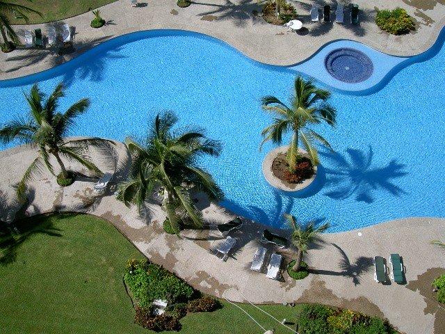 Grand Mayan Access, Ocean & Golf Views,Puerto Vallarta, Sleep 8, holiday rental in Nuevo Vallarta