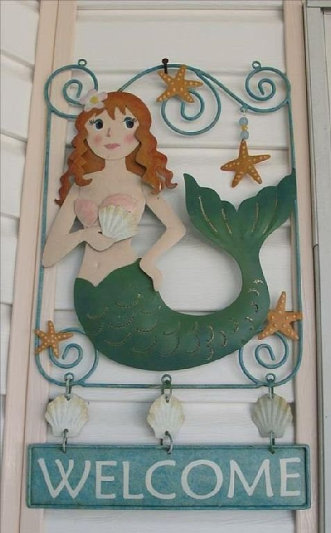 Mermaids Welcome!