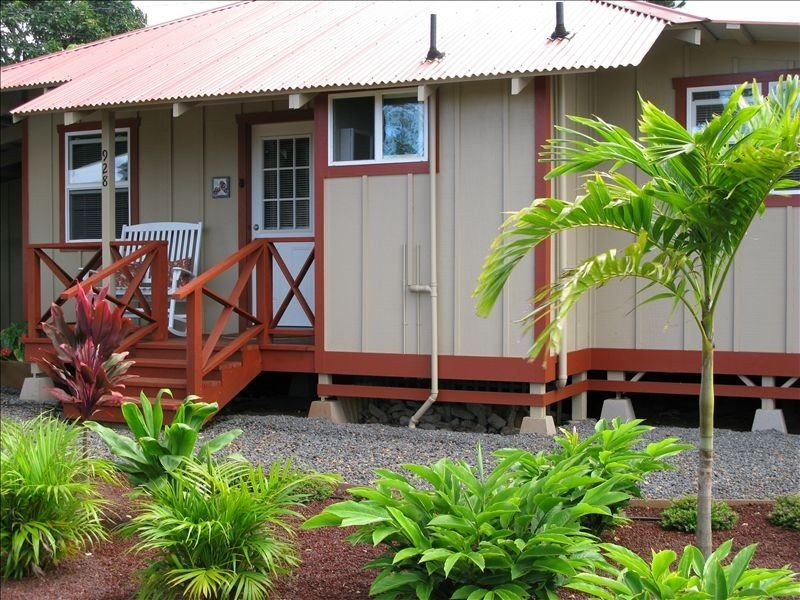 Completely Restored Charming Plantation Home 2 Blocks to Town, WiFi, holiday rental in Lanai