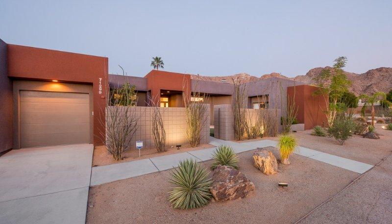 Stunning Desert Home, alquiler de vacaciones en Rancho Mirage