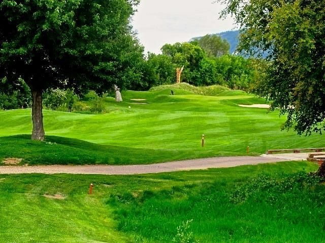 Family-friendly Golf Course Home near Purgatory. Hot Tub,  BBQ. April Special., holiday rental in Durango