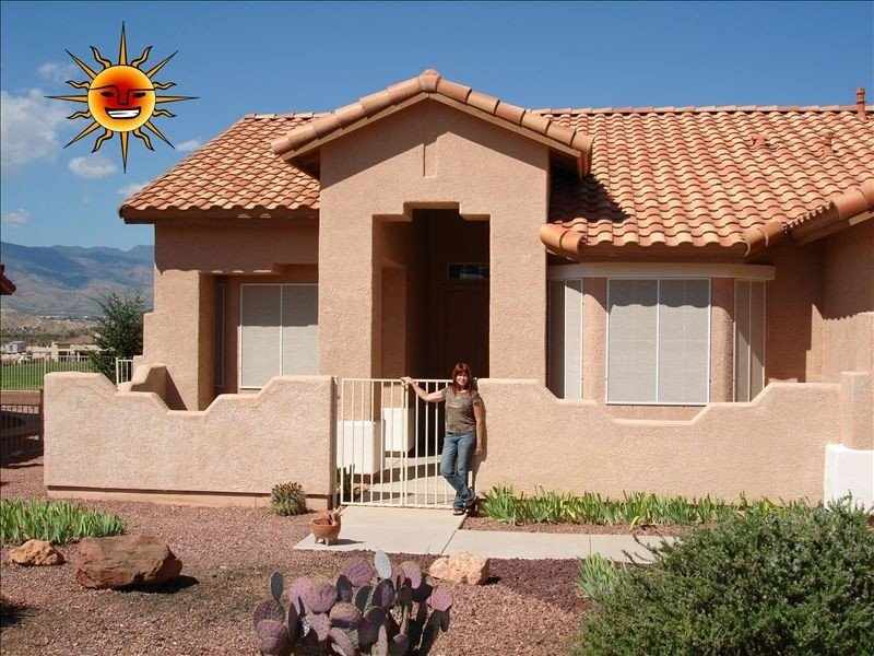 VISIT PATTISHACK SW!  Best Value....Just Moments from Sedona--, holiday rental in Cornville