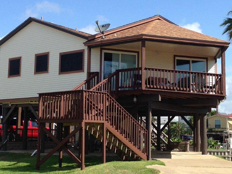 Bridge Harbor Marina Area, alquiler de vacaciones en Freeport