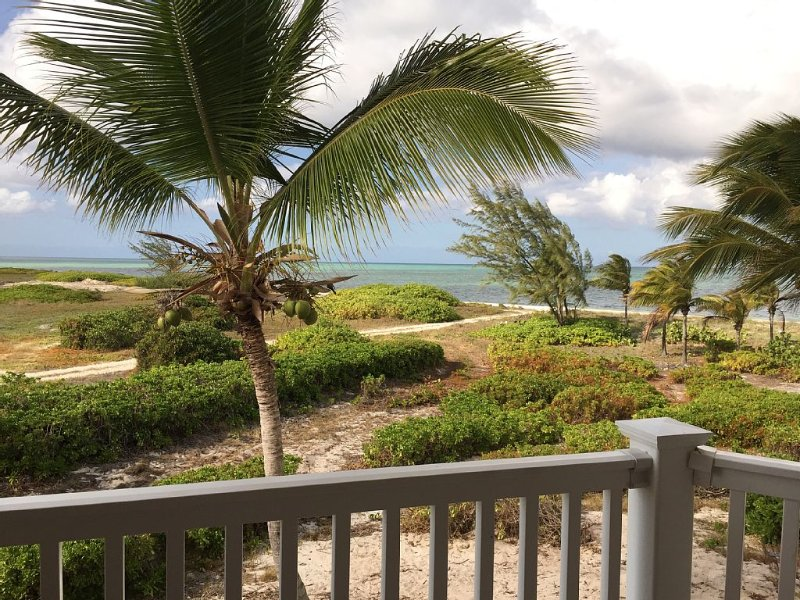 Palmas Del Mar- 1br/1ba Oceanview Retreat At Northwest Point Resort, holiday rental in Providenciales