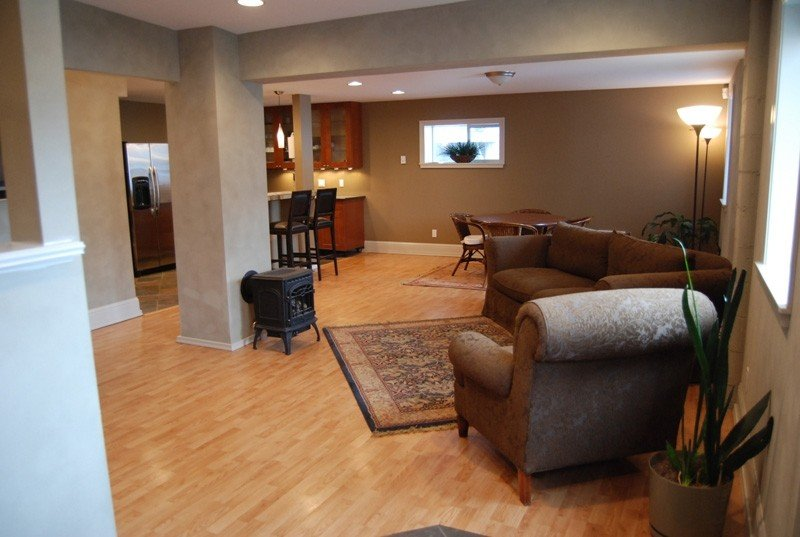 Elegant, Downtown 2-Bedroom Apartment, vacation rental in Kootenai