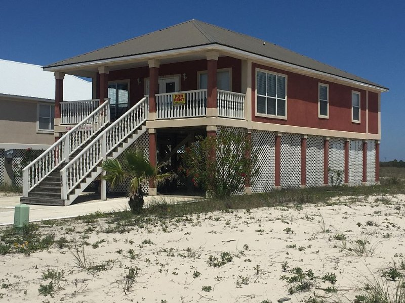 Direct with Owner - Deluxe home away from home, alquiler de vacaciones en Fort Morgan