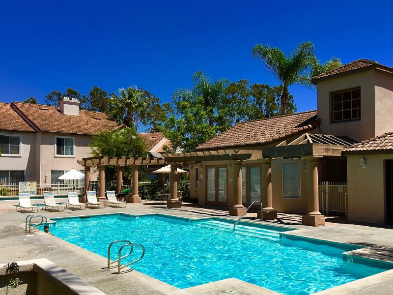 Great South Orange County Getaway Or Perfect For The Corporate Traveler!, casa vacanza a Mission Viejo