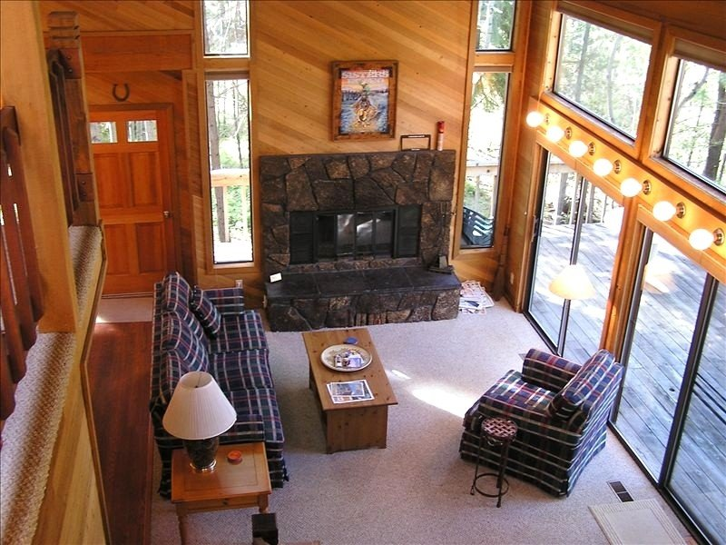 Black Butte Ranch is beautiful at the holidays...New Year's is still open!, vacation rental in Sisters