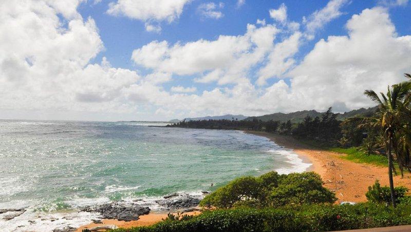 Unbeatable View - Oceanfront Condo * Fantastic Price!, vakantiewoning in Kapaa