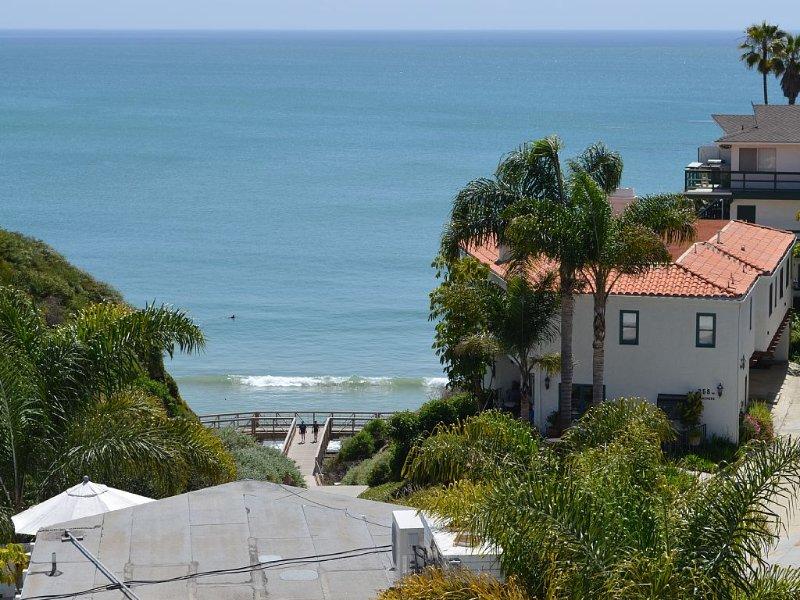 White Water Views & Steps To Sand, alquiler de vacaciones en San Clemente
