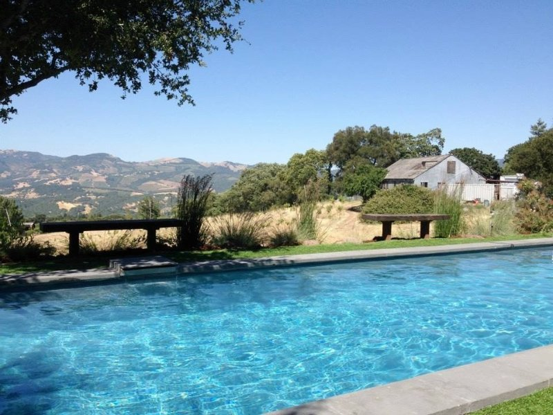 Beautiful, Historic Guest Ranch with Modern Amenities, location de vacances à Glen Ellen