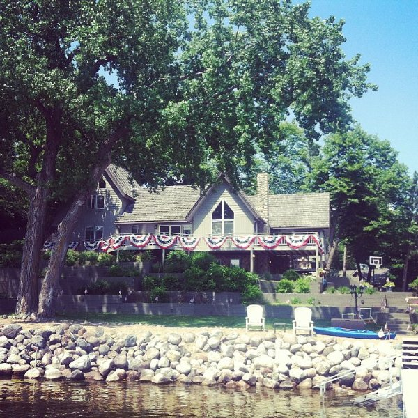 Adventurous Gull Lake, holiday rental in Brainerd