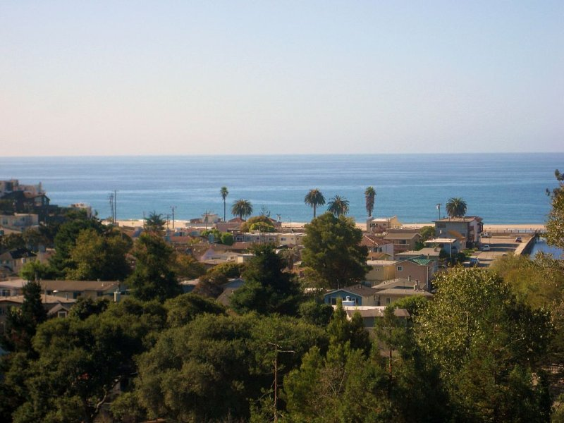 Beautiful Seacliff Oceanview Home (Summer Special! Book with confidence!), location de vacances à Corralitos