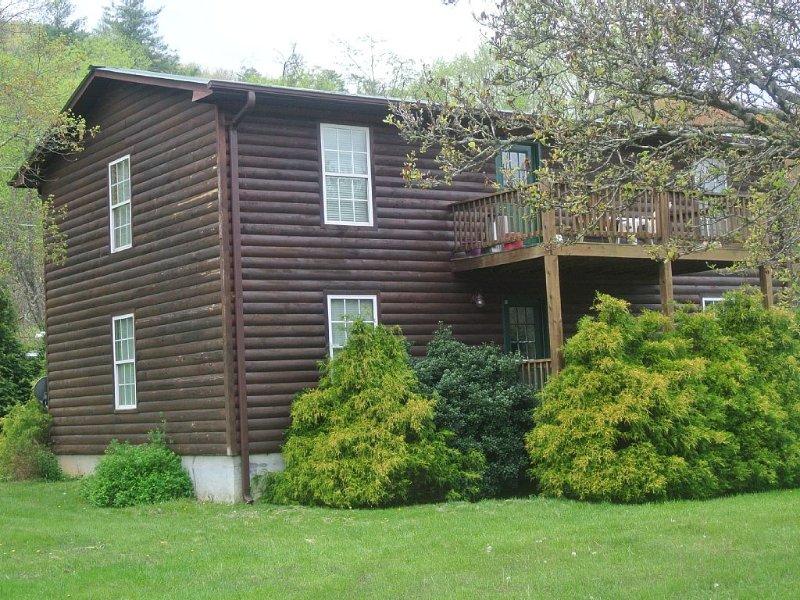 Sweetgum Suites Hwy.129 South, alquiler de vacaciones en Robbinsville