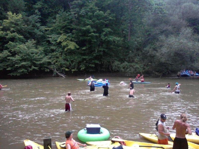 Mohican River Summer Fun!