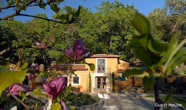Stunning Tuscan House in the Heart of Sonoma's Wine Country, location de vacances à Glen Ellen