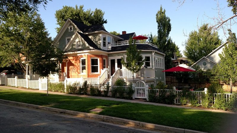 Best House in Boulder!, holiday rental in Boulder