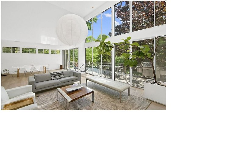 Modern Escape in The Hamptons, holiday rental in Springs