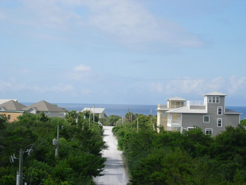 Redfish Village #427 - Beautifully furnished and great views! You deserve it!, casa vacanza a Blue Mountain Beach