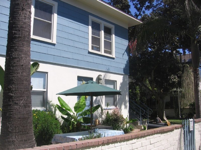 2 Bedroom Available on Quiet, Happy Court, vacation rental in San Diego