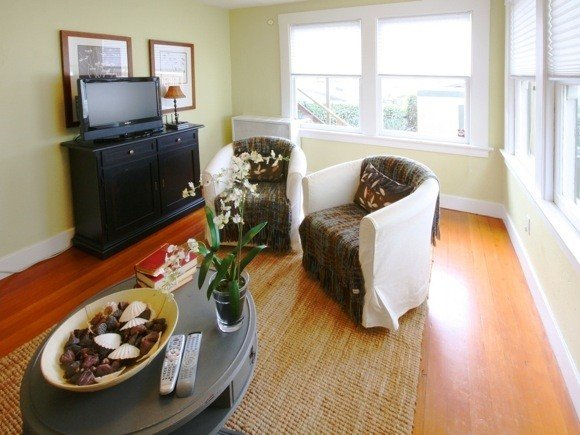 Rockridge Bungalow Outfitted W/Style - Steps to College Ave!, location de vacances à Oakland