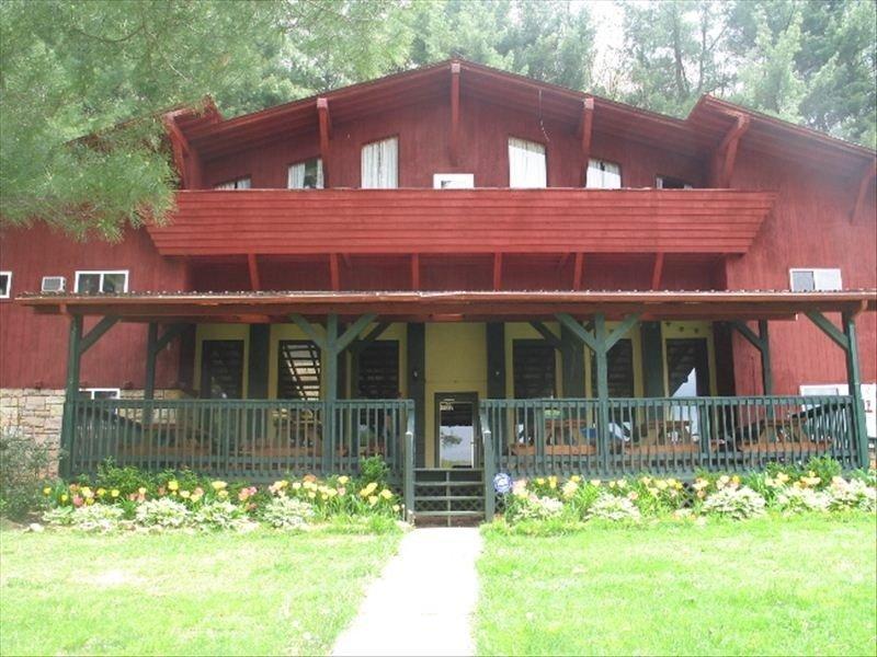 The Ponderosa Lodge Farm.  10,000 Sq.  Ft.  Lodge Sleeps 32. Call **********., vacation rental in Mount Hope