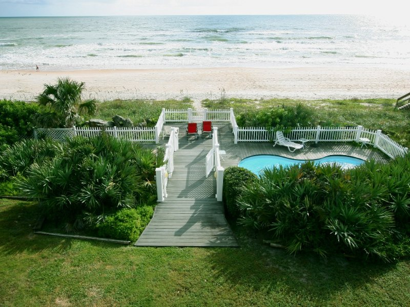 Beach Home In The Dunes, vacation rental in Ormond Beach