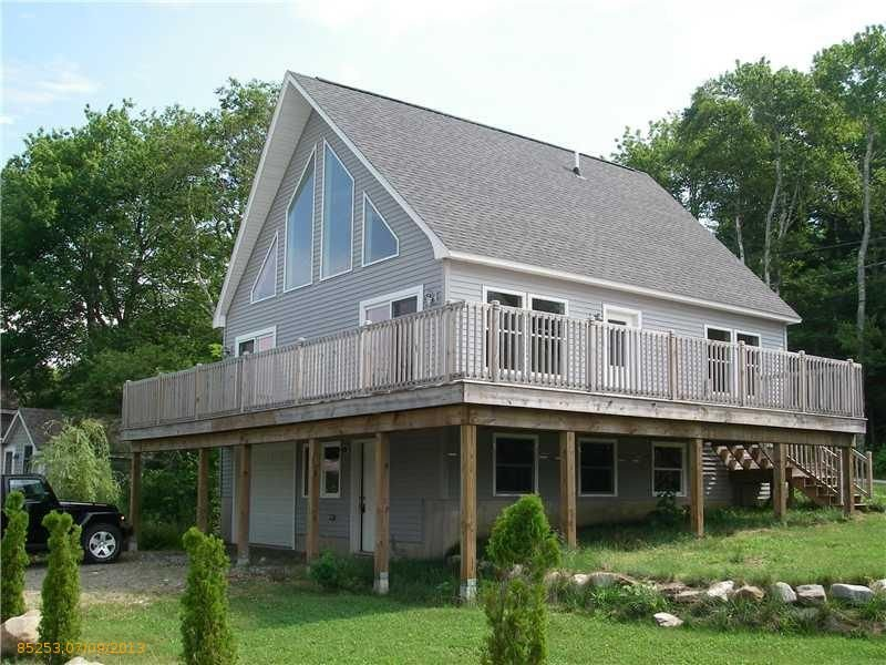 Well appointed cottage in sought after Bay Point – semesterbostad i Georgetown