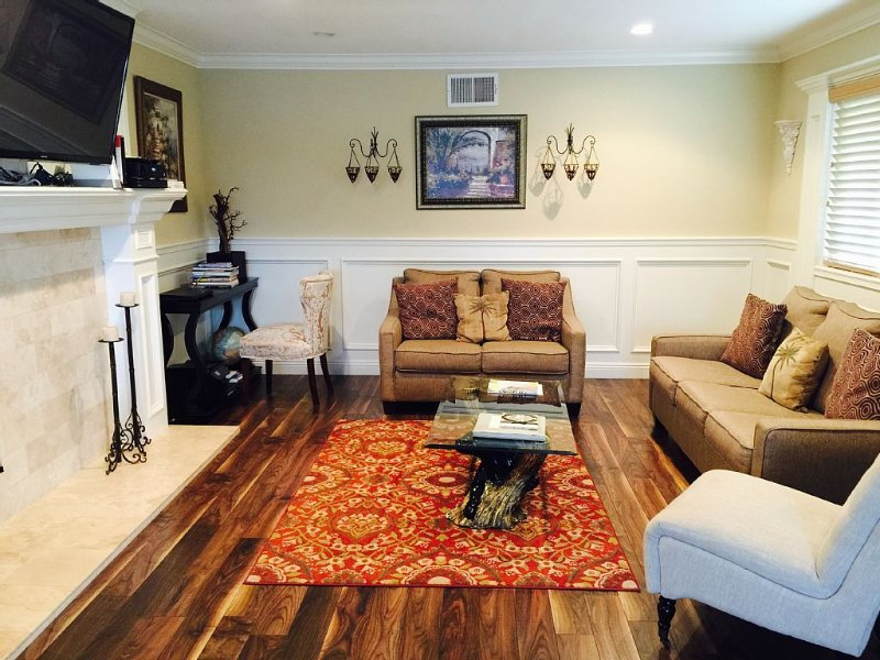 PRIVATE PROPERTY/POOL & SPA /NEAR TO BEACH-DISNEYLAND/FREE CANCELLATION, holiday rental in Westminster