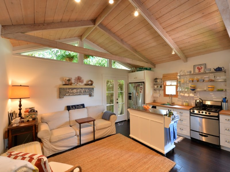 Guest House In La Jolla, vacation rental in La Jolla
