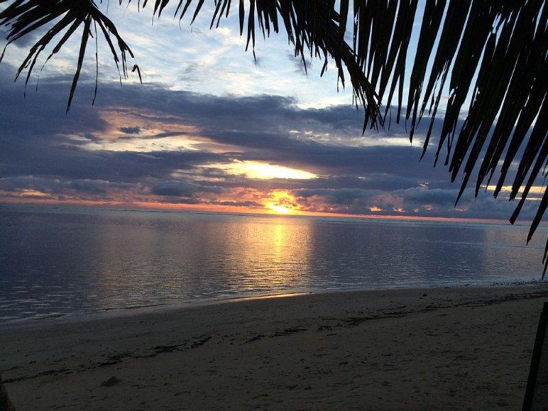 Good Vibrations Beachfront, aluguéis de temporada em Punaluu