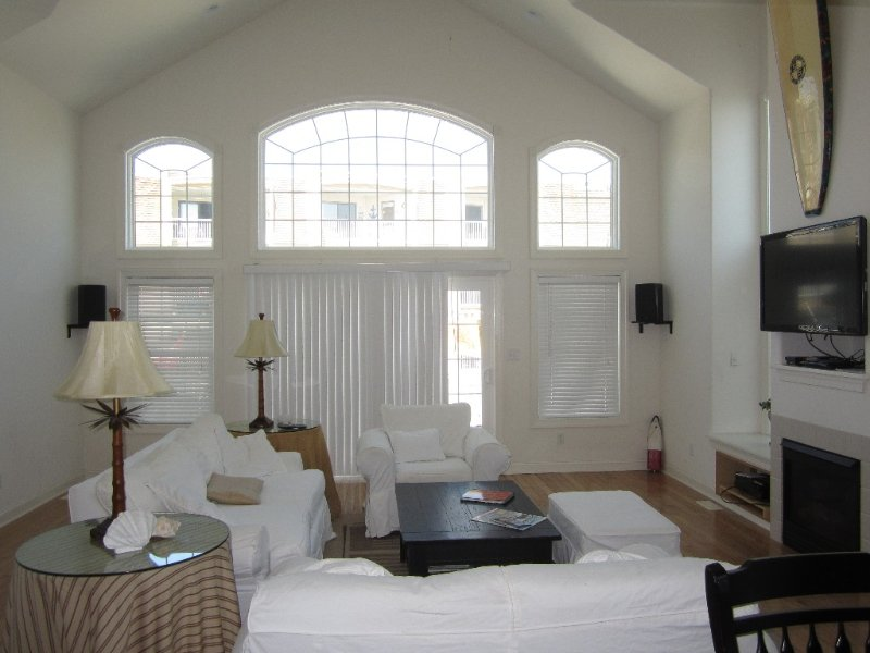 Cottage Meets Contemporary, 4 BRs, lots of Amenities!, holiday rental in Sea Isle City