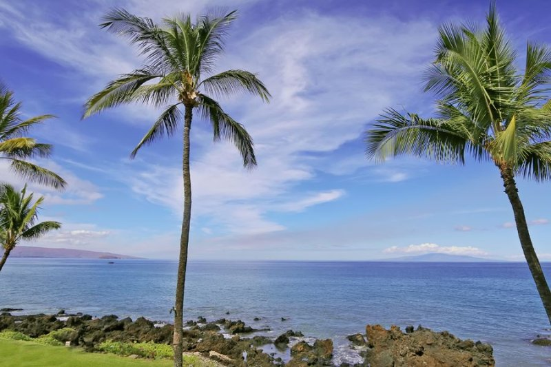 Oceanfront  Spectacular Views MS  F207-Thanksgiving and Christmas now available!, aluguéis de temporada em Makena