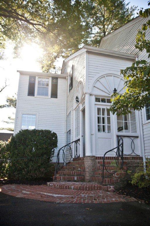 Welcome home to Whiffletree Manor!