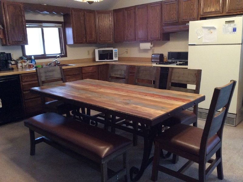 Northern MN Family Getaway, holiday rental in Longville