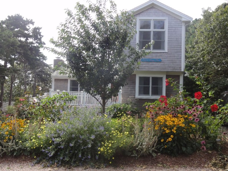 3 bed 3 bath. Premium linens provided. Pet friendly – semesterbostad i Chatham