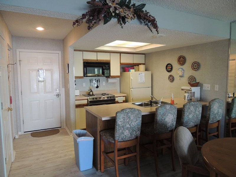 Rosie's Place AP-454 PET FRIENDLY  sleeps 8, holiday rental in Kimberling City