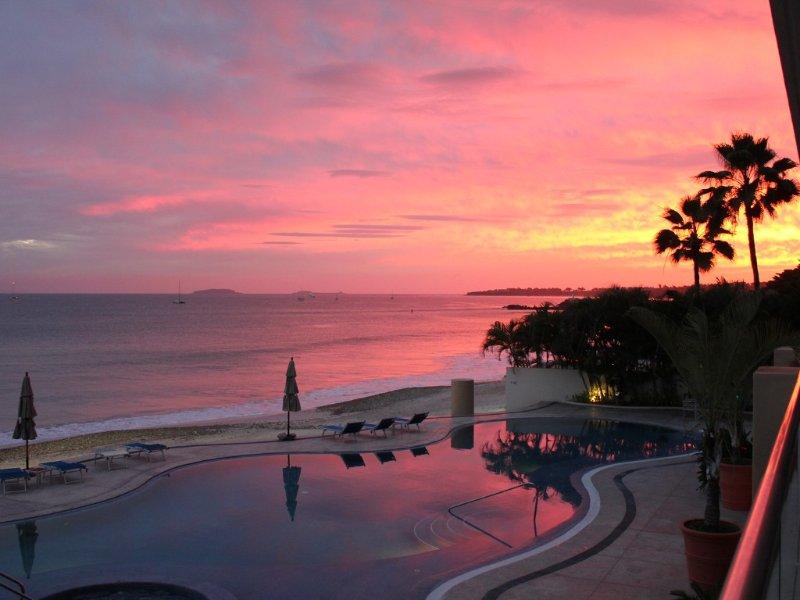 Best Value!! Luxury Beach Front Condo, location de vacances à Punta de Mita