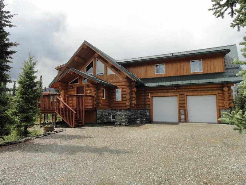 King's Deer Lodge at Denali, holiday rental in Denali National Park and Preserve