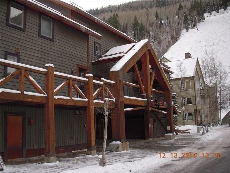 Ski-in/Ski-out,  In-Town Townhome, 2BD/2.5BA, Garage, Laundry- 10% -7nt discount, Ferienwohnung in Telluride