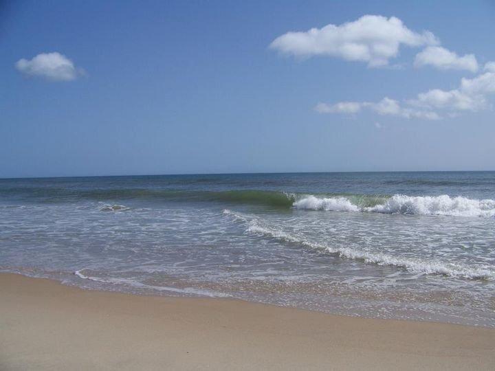 Nearby Fenwick, DE and Ocean City, MD beaches