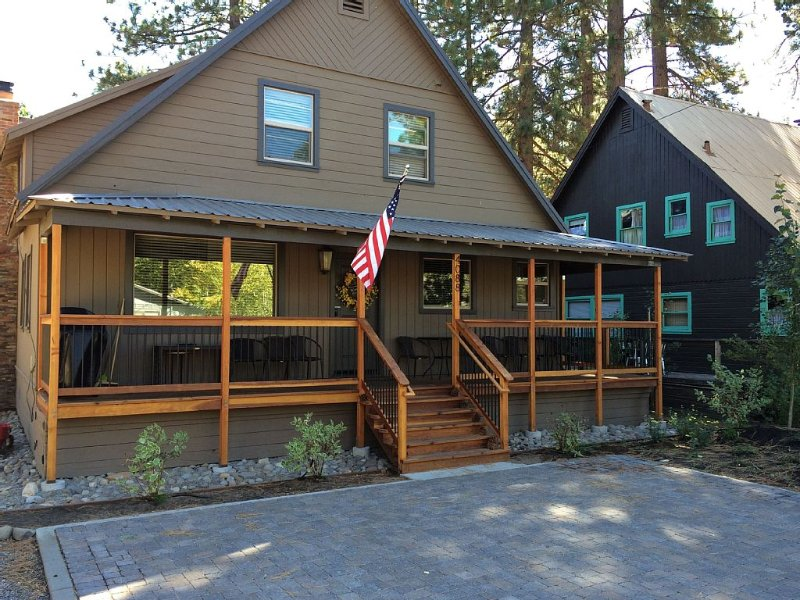 GW-PremiumLocation:Walk to casinos, Heavenly Village, private beach, restaurants, location de vacances à South Lake Tahoe