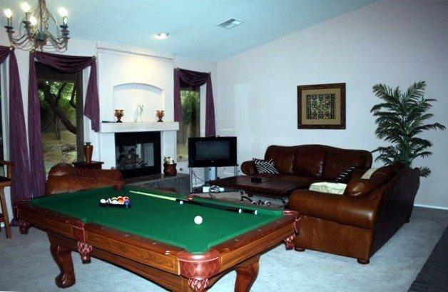 BOOK ONLINE, GRAYHAWK N. SCOTTSDALE HOUSE, SPA, POOL TABLE, BBQ, vacation rental in Cave Creek