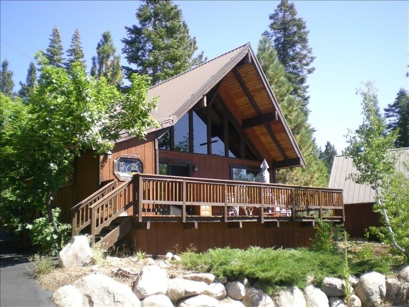 Fun and Relaxing in Tahoe City!, alquiler de vacaciones en Tahoe City