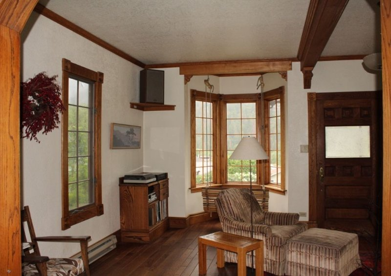 Victorian Cartier House in Ouray Colorado, holiday rental in Ouray