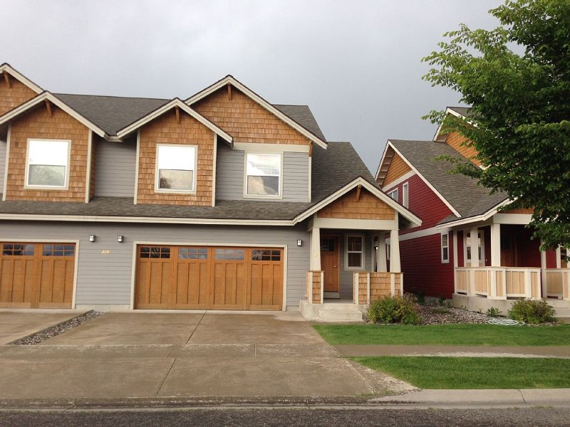 Bozeman Vacation Haven, holiday rental in Four Corners