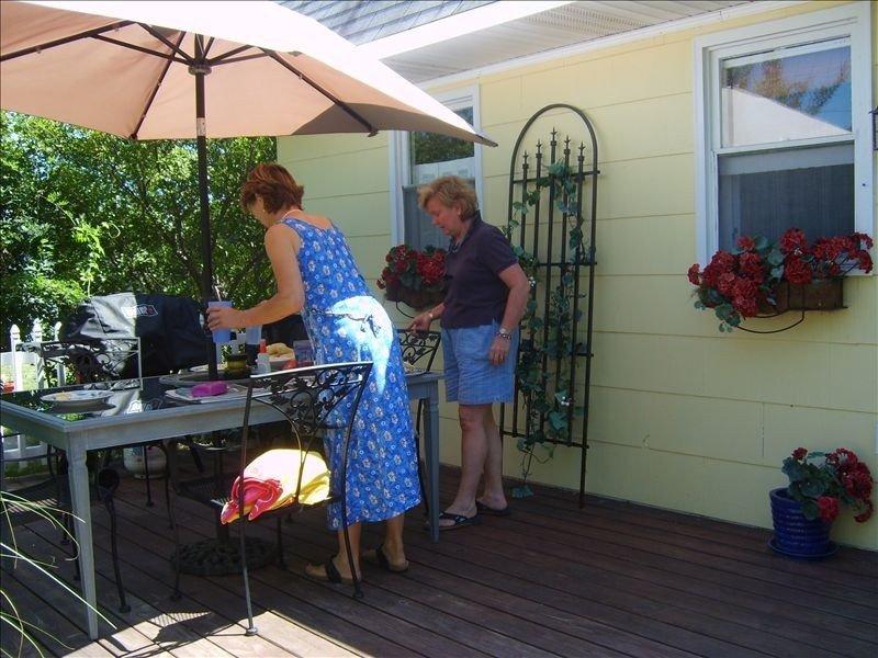 Four Houses Away from the Ocean, alquiler de vacaciones en Dewey Beach